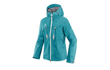 Vaude Women's Jorasses Jacket capri-blue